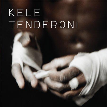 Audio: Kele Okereke – Tenderoni