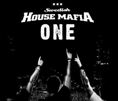 Audio: Swedish House Mafia feat. Pharrell – One (Your Name)