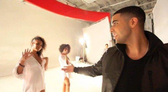 Drake feat Alicia Keys – Fireworks (CDQ)