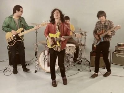 French Cassettes – Radley (HD Video)