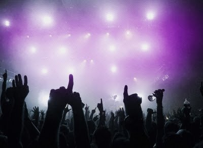 Live Performances of The Year 2011