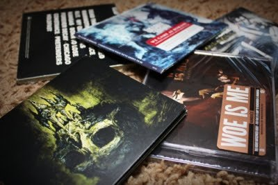 Mixtapes of The Year 2011