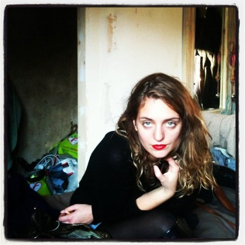 Alice Michel – Lightning and Thunder