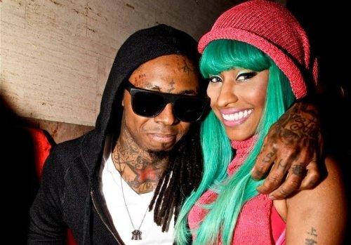 Nicki Minaj ft Lil Wayne – Roman Reloaded