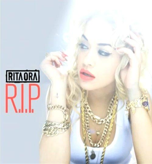 Rita Ora – R.I.P. feat. Tinie Tempah
