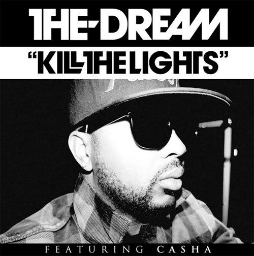 The-Dream – Kill the Lights ft. Casha