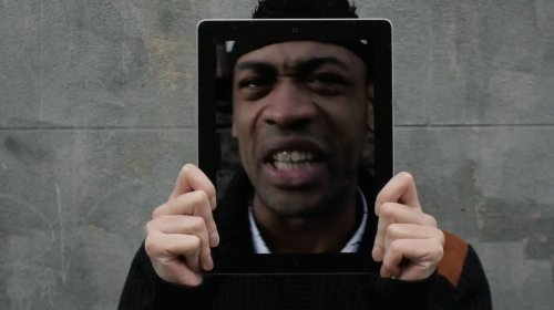 Wiley – Evolve Or Be Extinct (Video)