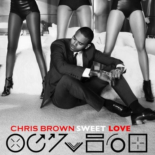 Chris Brown – Sweet Love