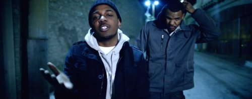 Game ft Kendrick Lamar – The City (Video)