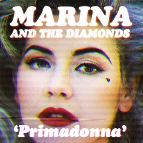 Marina and the Diamonds – Primadonna – (Benny Benassi Remix)