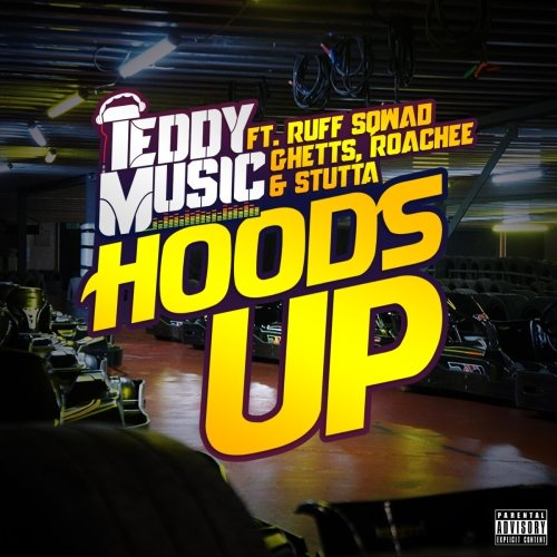 Teddy Music ft. Lil' Nasty, Double S, Lady Leshurr, Scrufizzer, Dot Rotten & Tre Mission – Hoods Up (Remix)
