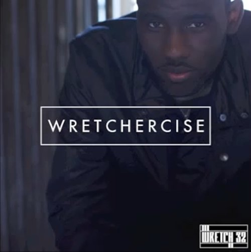 Wretch 32 – Climax (Freestyle)