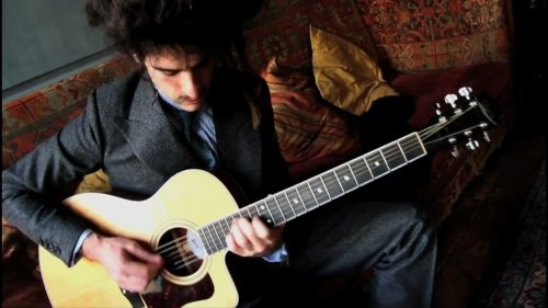 King Charles – Lady Percy (Acoustic Video)