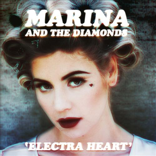 Marina and The Diamonds – Electra Heart (Album Sampler)