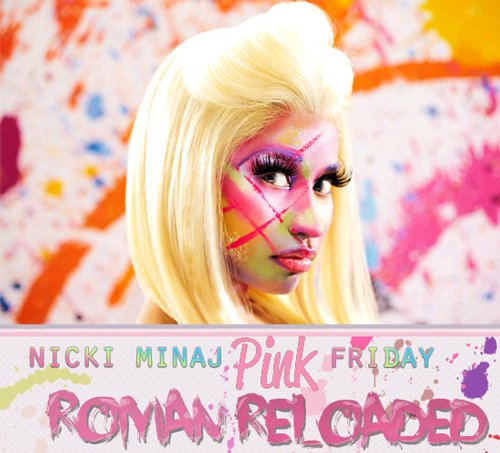 Review: Nicki Minaj – Pink Friday: Roman Reloaded