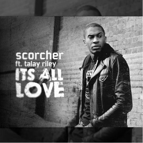 Scorcher – It's All Love (Remix) ft Kano, Bashy and Wretch32
