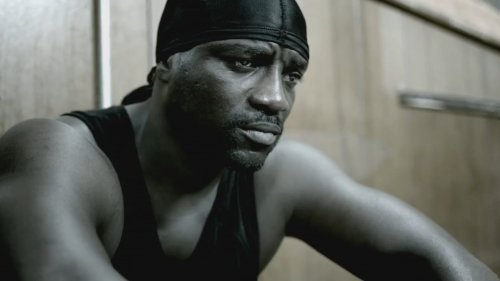 Akon – Hurt Somebody ft. French Montana (Video)