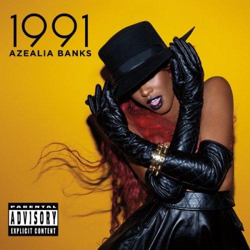 Azealia Banks – 1991 EP (Preview)