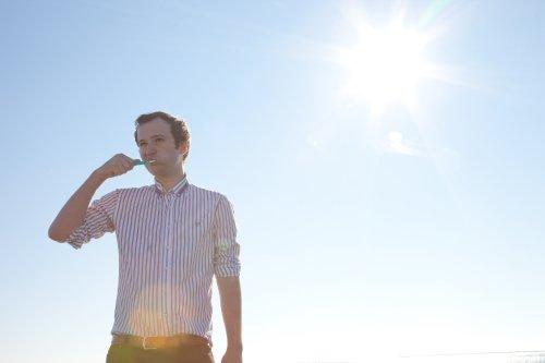 Baio – Sunburn EP