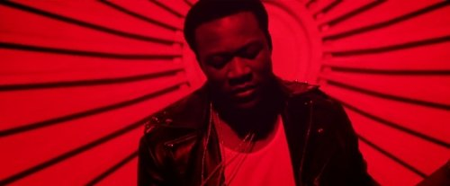 Benga – Icon ft. Bebe Black (Video)