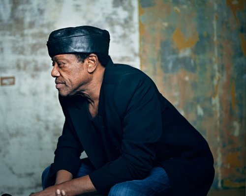 Bobby Womack – The Bravest Man In The Universe