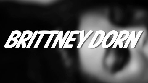 Brittney Dorn – The Nightmare (Video)