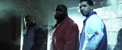 DJ Khaled – Take It to the Head ft. Chris Brown, Rick Ross, Nicki Minaj, Lil Wayne (Video)