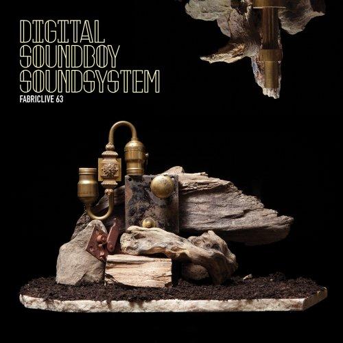 Fabriclive 63: Digital Soundboy Soundsystem