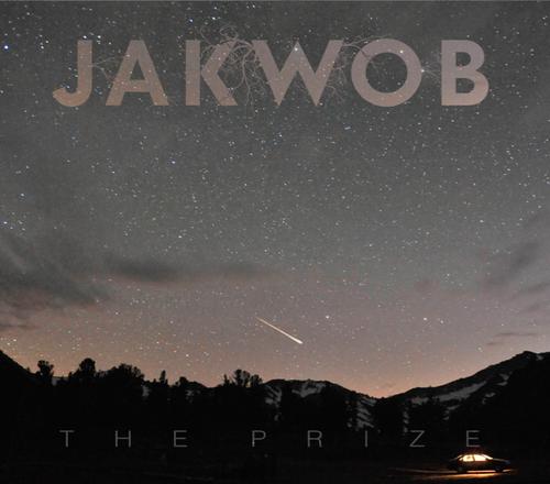 Jakwob – The Prize (Mixtape)