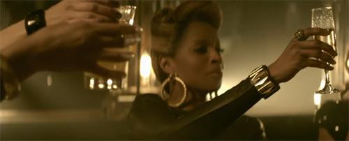 Mary J. Blige – Why? ft. Rick Ross (Video)
