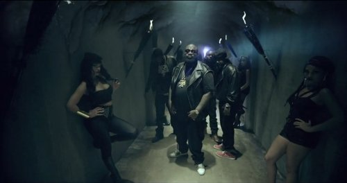 Maybach Music Group – Bag Of Money (Video)