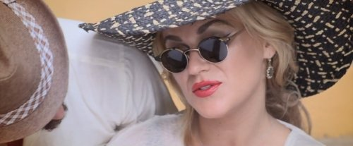 Melody Gardot – Mira (Video)