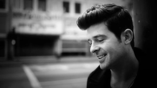Robin Thicke – Exhale (Shoop Shoop) (Video)