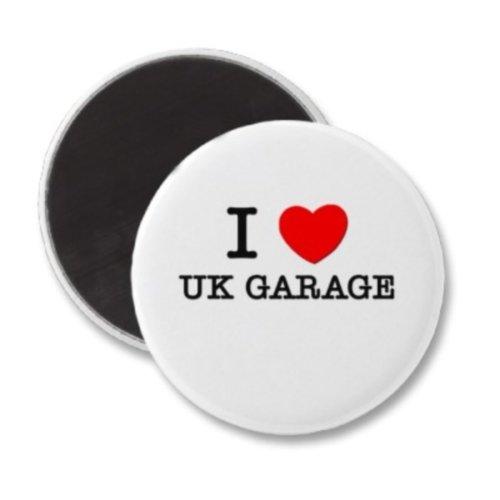 Skream – 20 Min Garage Mix