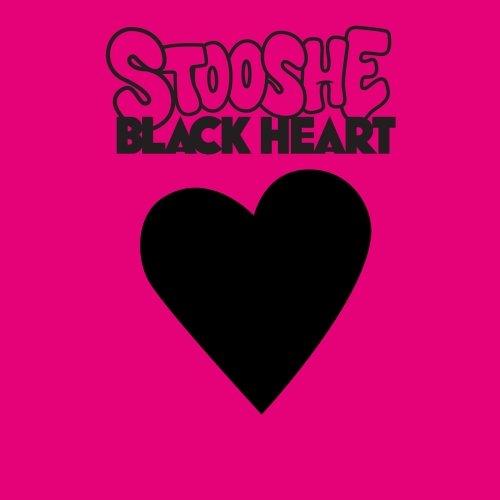Stooshe – Black Heart (Remixes)