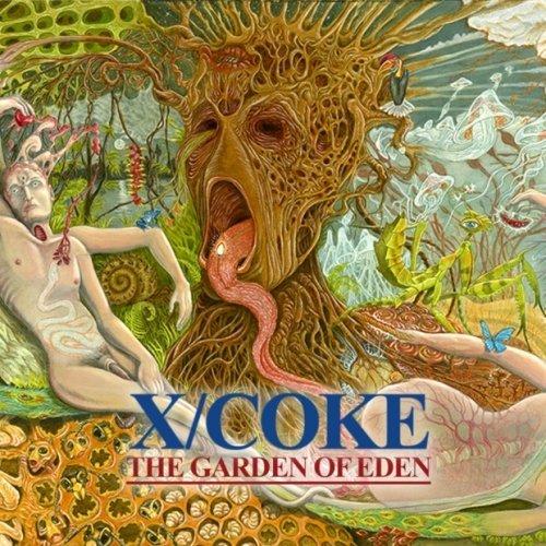 X/Coke (Melo-X & Cheri Coke) – The Garden of Eden