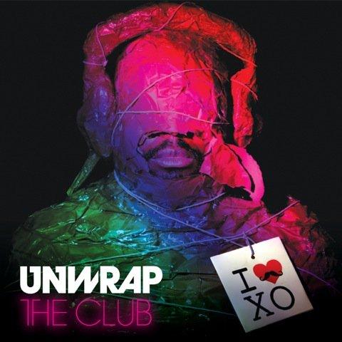 XO Man – Unwrap the Club EP