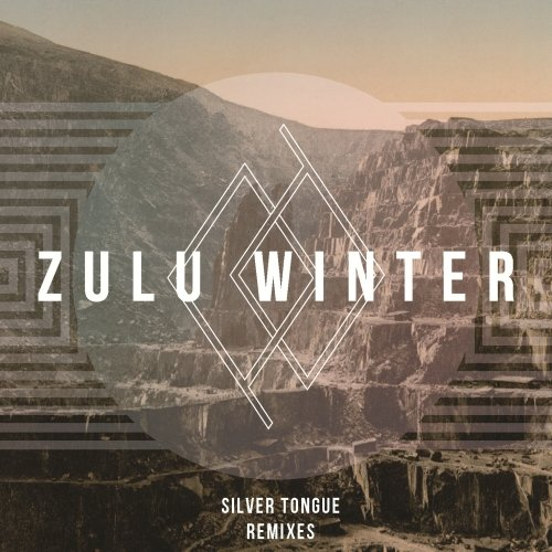 Zulu Winter – Silver Tongue (Dems Remix)