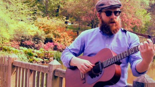 Alex Clare – Too Close (Acoustic Video)