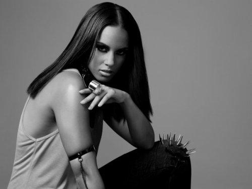 Alicia Keys – New Day (Prod. By Swizz Beatz)