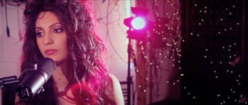 Anisa – Music feat Wretch 32 (Acoustic Video)