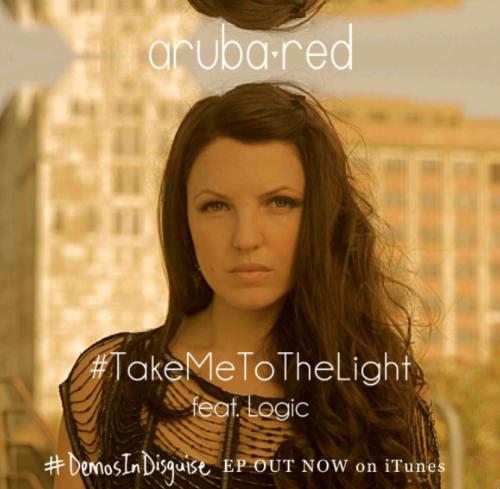 Aruba Red – Take Me To The Light feat. Logic