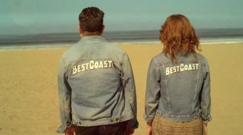 Best Coast – The Only Place (Video)