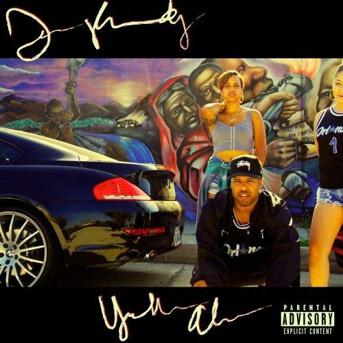 Dom Kennedy – Yellow Album (Free Album)