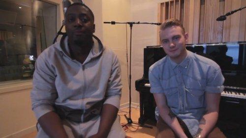 Ed Drewett and Sway – Summer (Video)