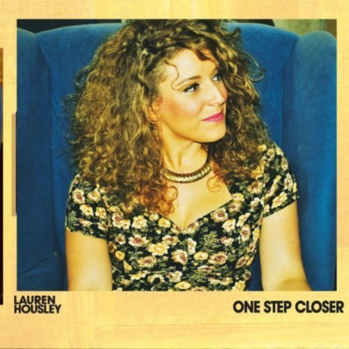 Lauren Housley – One Step Closer EP (Preview)