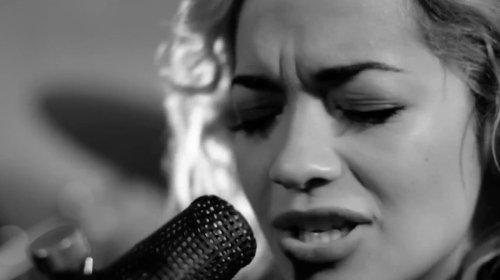 Rita Ora – R.I.P. (Acoustic Video)