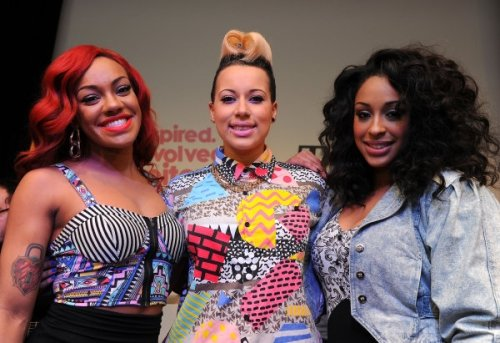 Stooshe – Where Have You Been (Rihanna Cover)