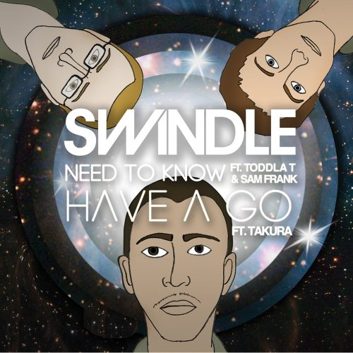 Swindle Ft Toddla T & Sam Frank – Need To Know (Video)