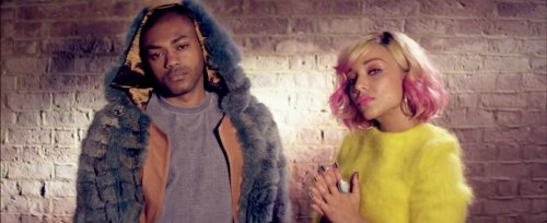 Tanya Lacey – Greatness feat. Kano (Video)